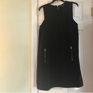 One Heart 60s Style Shift Dress